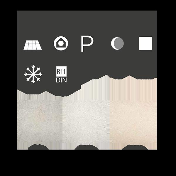 Ficha técnica Dover
